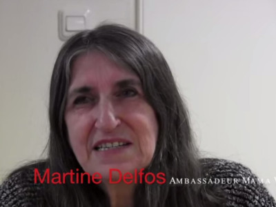 ACIC - Martine Delfos