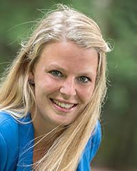 ACIC - personeel - Daphne Hoogeveen